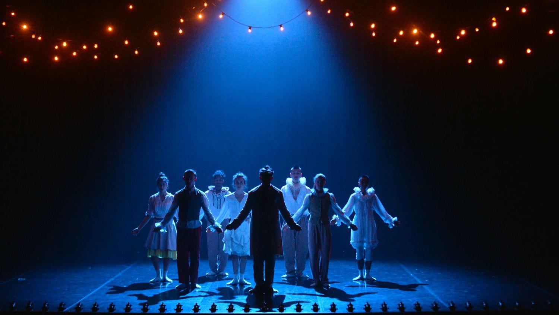 show théâtre de la ville de paris