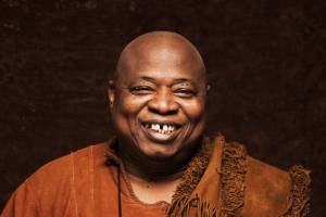 Cheick Amadou Tidiane Seck