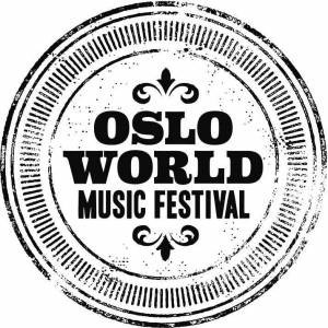 Oslo world music festival