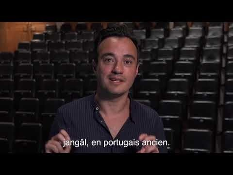 Chantiers Jângal Pedro Penim Ep7