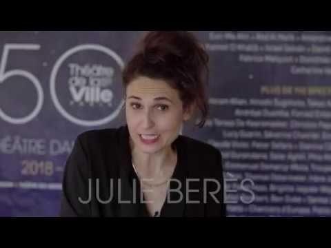 JULIE BERES