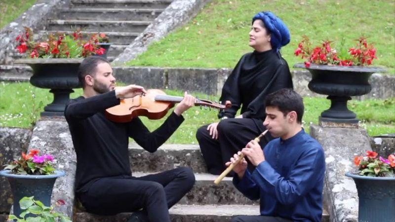 Sahar Mohammadi, Haig Sarikouyoumdjian, Jasser Haj Youssef