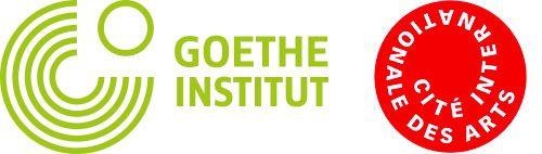 avec le soutien de la Cité internationale des arts et du Goethe Institut.
