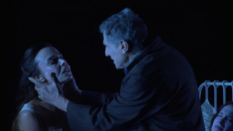 Les Sorcières de Salem – Teaser