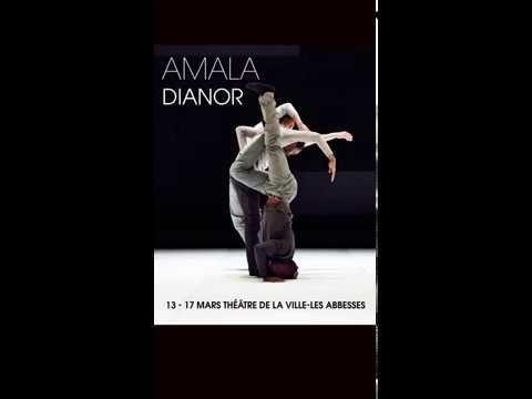 Amala Dianor