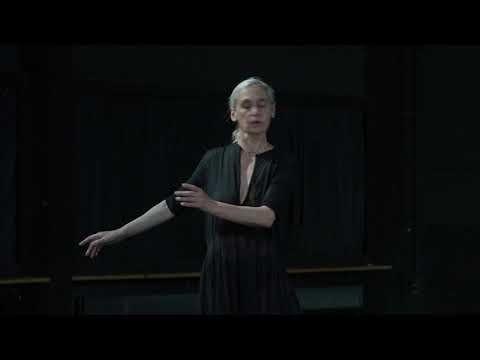 Goldberg Variations Trailer