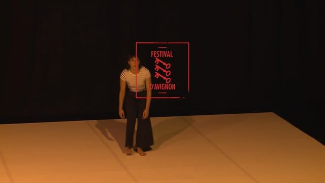 Teaser Scena madre* - Festival d'Avignon 2017