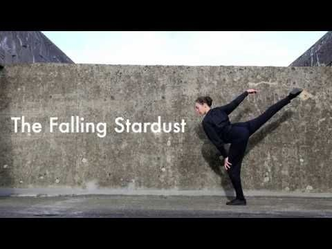 THE FALLING STARDUST teaser