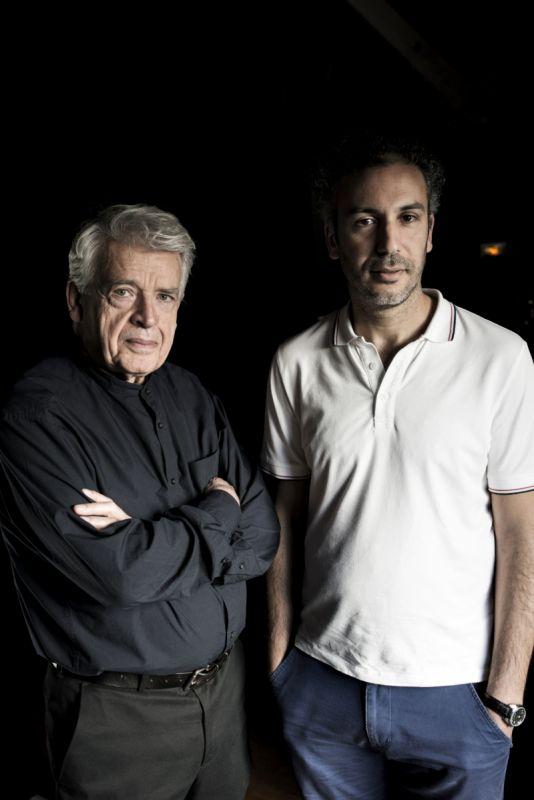 conversation (Mohammed El Khatib et Alain Cavalier) - 02.jpg