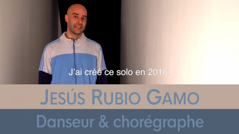 Chantiers d'Europe 19 Jesús Rubio Gamo Ep 6